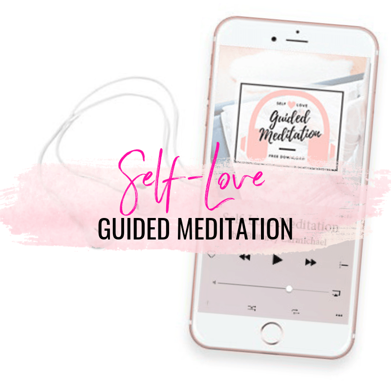 Self-Love Guided Meditation [Free Download]